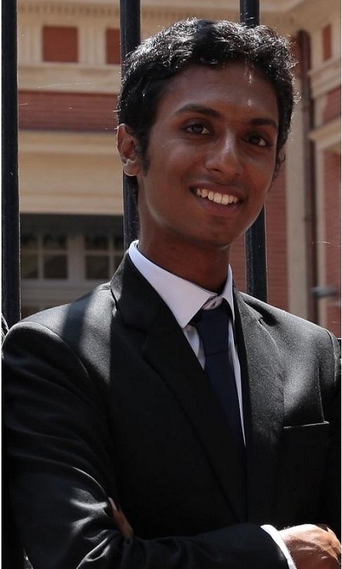 Maître Sandy Christ Bhaganooa