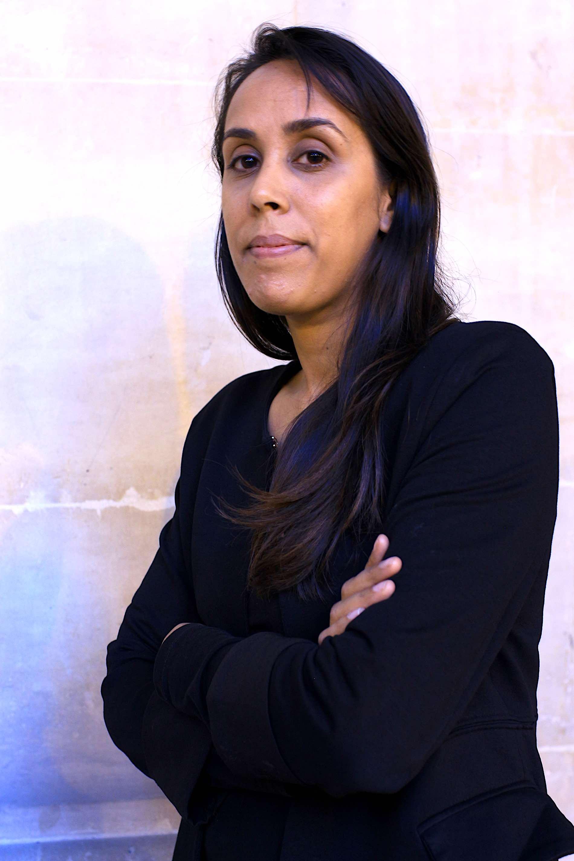 Maître Zareen Chadee