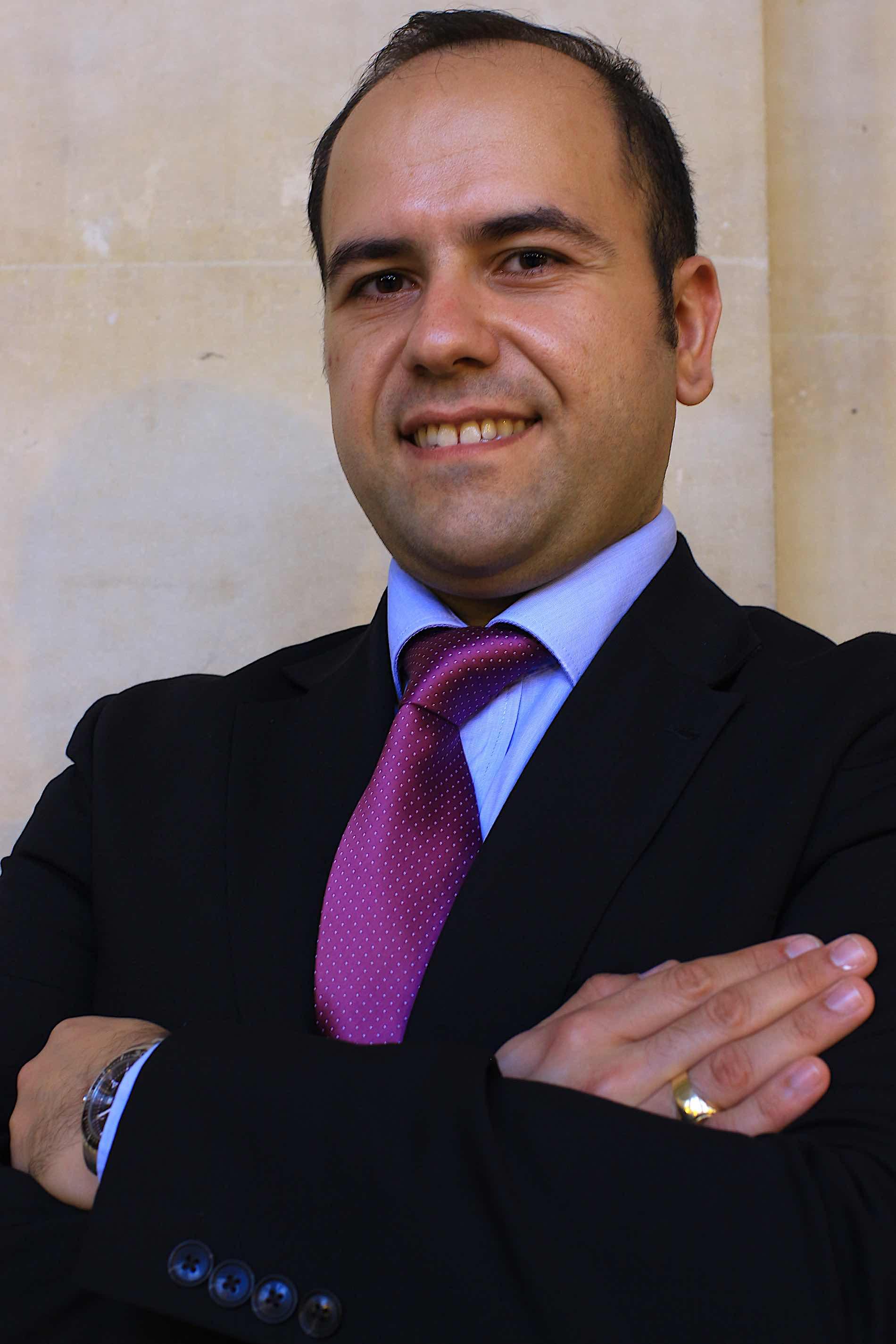 Richard Khan